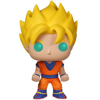 Super Saiyan Goku #14 (Dragon Ball Z) POP! Animation