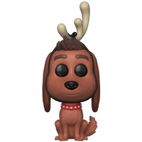 Max with Antlers #665 (The Grinch) POP! Movies
