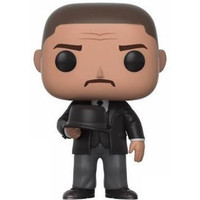 Oddjob from Goldfinger #526 (James Bond) POP! Movies
