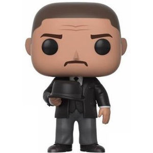 Funko Oddjob from Goldfinger #526 (James Bond) POP! Movies
