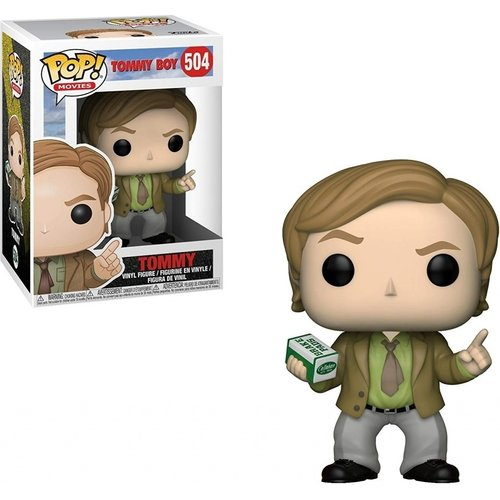 Funko Tommy #504 (Tommy Boy) POP! Movies