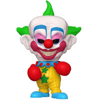 Shorty #932 (Killer Klowns from Outer Space) POP! Movies