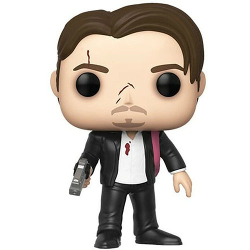 Funko Takeshi Kovacs (Elias Ryker) #925 (Altered Carbon) POP! TV