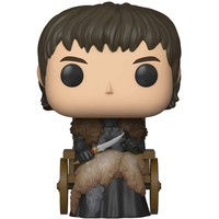 Bran Stark with Knife #67 (Game of Thrones) POP!