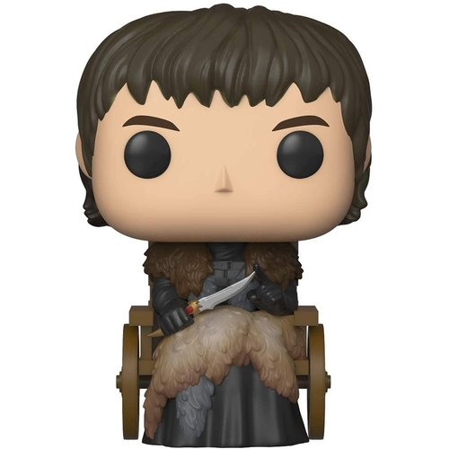 Funko Bran Stark with Knife #67 (Game of Thrones) POP!