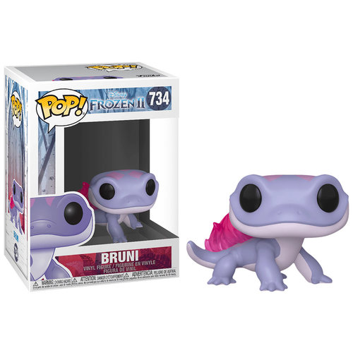 Funko Bruni #734 (Frozen 2) POP! Disney
