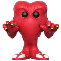 Gossamer #263 (Looney Tunes) POP! Animation