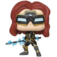 Black Widow #630 (Avengers) POP! Marvel