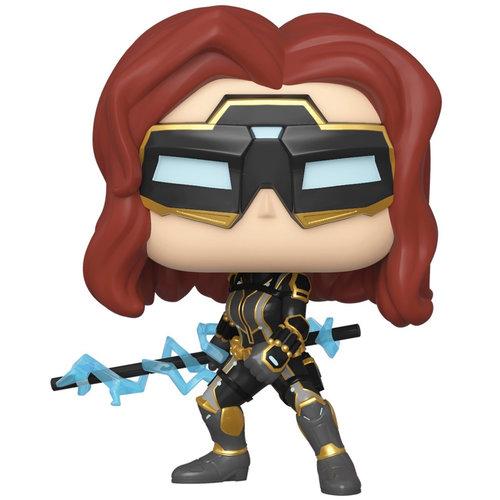 Funko Black Widow #630 (Avengers) POP! Marvel