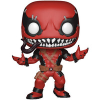 Venompool #300 (Marvel Contest of Champions) POP! Games
