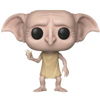 Dobby (Snapping Fingers) #75 (Harry Potter) POP! Movies