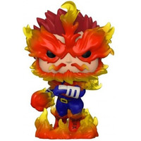 Endeavor #785 (My Hero Academia) POP! Animation