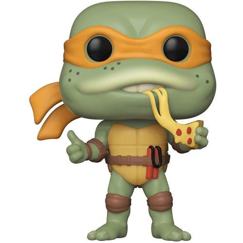 Funko Michelangelo #18 (Teenage Mutant Ninja Turtles) POP! Retro Toys