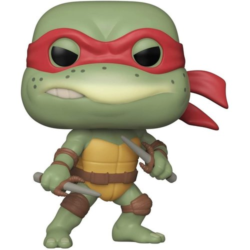 Funko Raphael #19 (Teenage Mutant Ninja Turtles) POP! Retro Toys