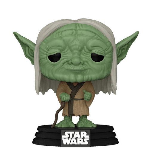 Funko Yoda Concept #425 (Star Wars: Concept Series) POP! Star Wars