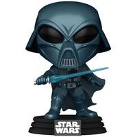 Darth Vader Concept #426 (Star Wars: Concept Series) POP! Star Wars