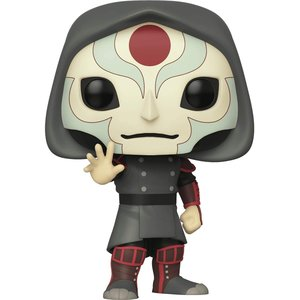 Funko Amon #764 (The Legend of Korra) POP! Animation