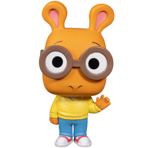 Funko Arthur #804 (Arthur) POP! Animation