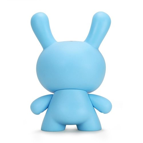 Kidrobot Mr. Meeseeks Dunny (Rick and Morty) by Adult Swim