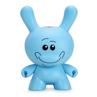 Mr. Meeseeks Dunny (Rick and Morty) by Adult Swim