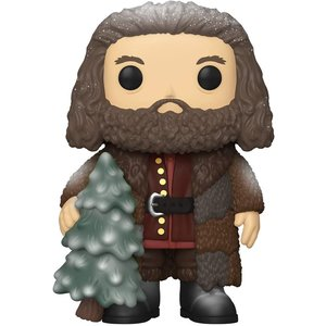 Funko Hagrid Holiday #126 (Harry Potter) POP! Movies