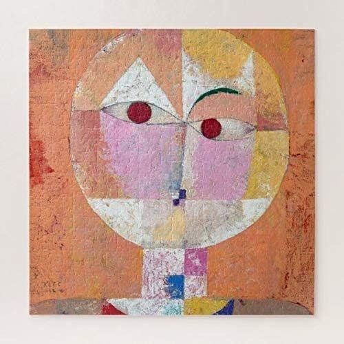 Londji Contemporary Art Mix Micropuzzles (150 pcs)