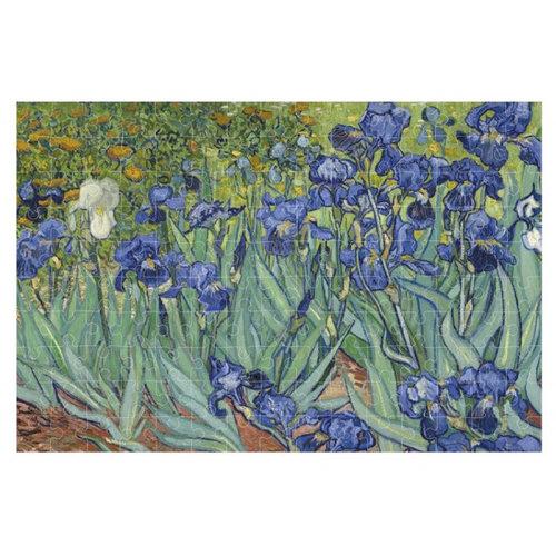 Londji Vincent Van Gogh Micropuzzles (150 pcs)