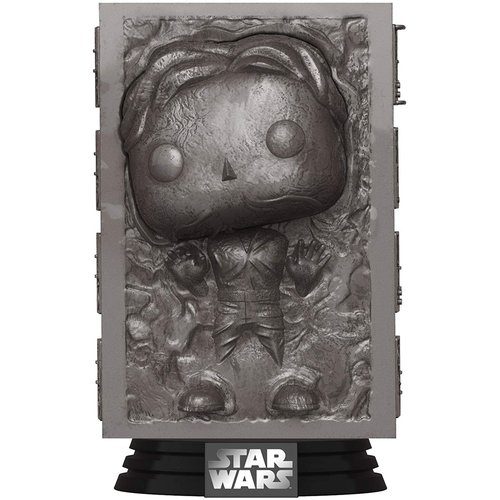 Funko Han Solo (Carbonite) #364 (The Empire Strikes Back) POP! Star Wars