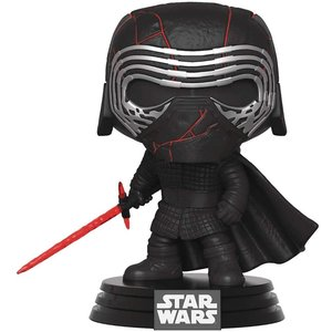 Funko Kylo Ren (Supreme Leader) #308 (Star Wars) POP! Star Wars