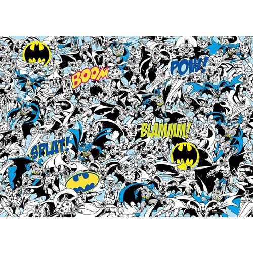 Ravensburger Batman (Challenge) Puzzle (1000 pcs) by Marvel
