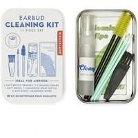 Earplugs Cleaning Kit