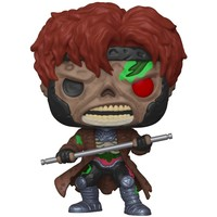 Zombie Gambit #788 (Marvel Zombies) POP! Marvel