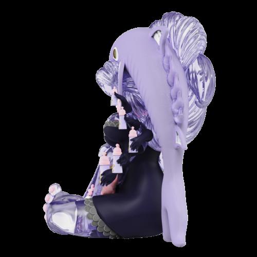 Mighty Jaxx Mermaid's Purse by Junko Mizuno