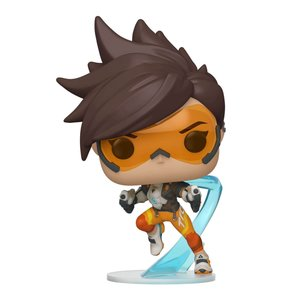 Funko Tracer with Guns #550 (Overwatch) POP! Games