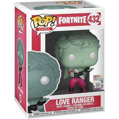 Funko Love Ranger #432 (Fortnite) POP! Games