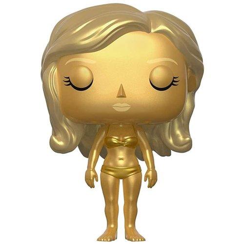 Funko Golden Girl #519 (James Bond) POP! Movies