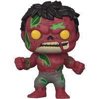 Zombie Red Hulk #790 (Marvel Zombies) POP! Marvel