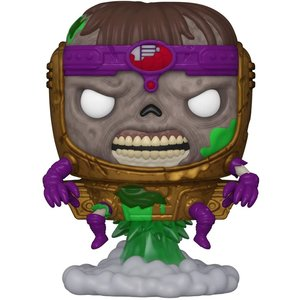 Funko Zombie M.O.D.O.K. #791 (Marvel Zombies) POP! Marvel