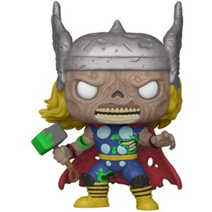 Funko Zombie Thor #787 (Marvel Zombies) POP! Marvel