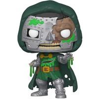 Zombie Doctor Doom #789 (Marvel Zombies) POP! Marvel
