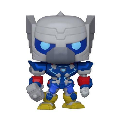 Funko Thor #834 (Avengers Mech Strike) POP! Marvel