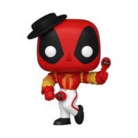 Flamenco Deadpool #778 (Deadpool) POP! Marvel