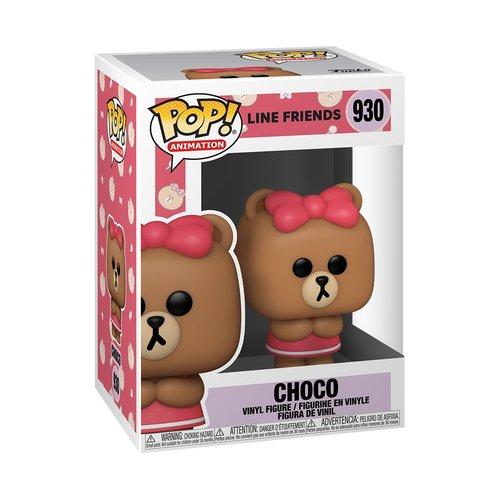 Funko Choco #930 (Line Friends) POP! Animation