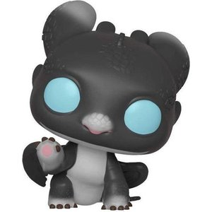 Funko Night Lights #728 (How to Train Your Dragon) POP! Movies