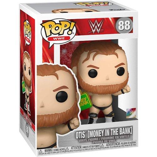 Funko Otis (Money In The Bank) #88 (WWE) POP! WWE