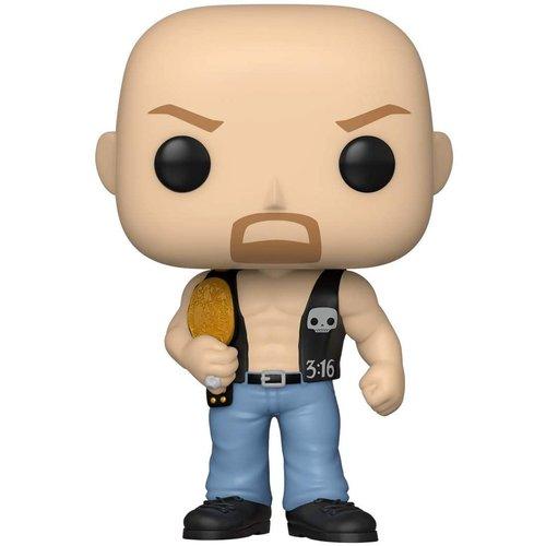 Funko ''Stone Cold'' Steve Austin #84 (WWE) POP! WWE