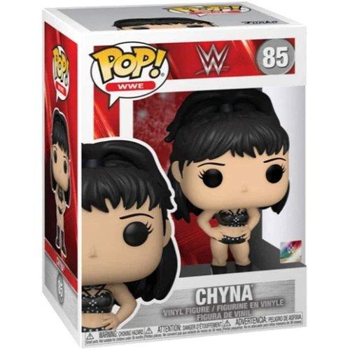 Funko Chyna #85 (WWE) POP! WWE