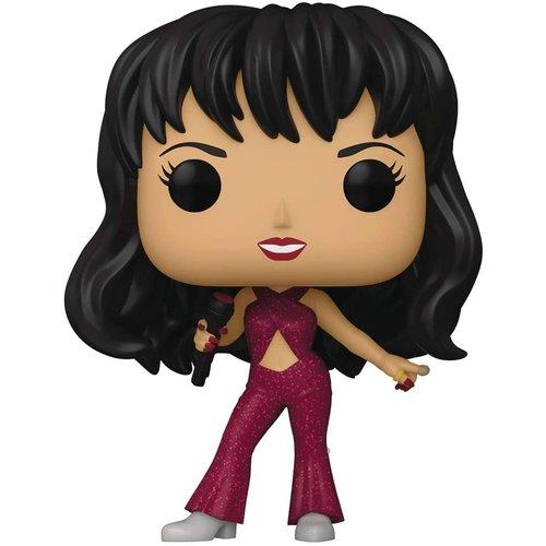 Funko Selena #205 (Selena) POP! Rocks