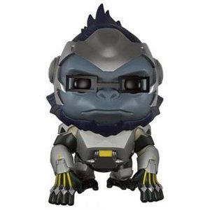 Funko 6'' Winston #97 (Overwatch) POP! Games
