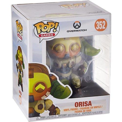Funko 6'' Orisa #352 (Overwatch) POP! Games